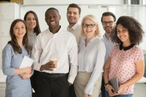 the benefits of project-based-employees