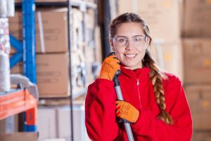 how to keep temporary industrial workers safe