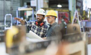 first team staffing warehouse associate interview